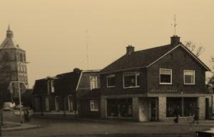 Nagelstraat Oldenzaal