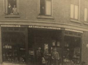 Ottenhof Deurningestraat