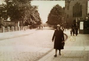 Oude Spoorstraat