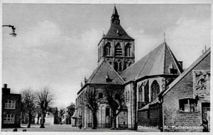 Plechelmus Basiliek