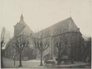 Plechelmuskerk 1910-1935
