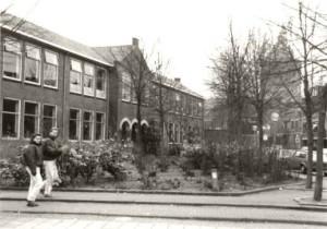 Radboudschool 1985