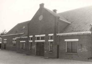 Radboudschool Kloosterstraat 3