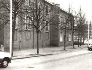 Radboudschool Kloosterstraat