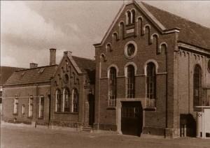 Sinagoge 2