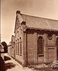 Sinagoge 3