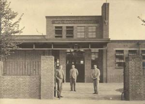 Slachthuis 1948