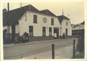 Slachthuis 3  uit 1919