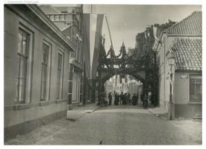 Smederij Steenstraat 1923 (1702)