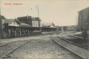 Spoor Oldenzaal 1