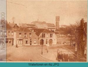 Spoorstraat Stationstraat