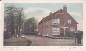 Spoorstraat stationsstraat