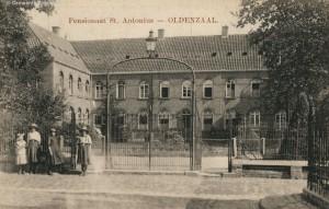 St Antoniusklooster 1915