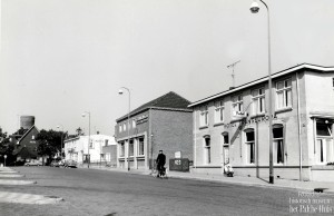 Stationsplein Gerlach