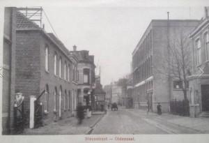 Steenstraat 1900