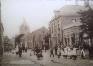 Steenstraat 1900a