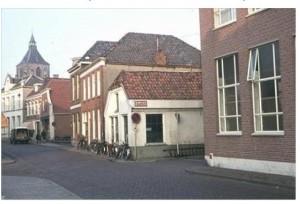 Steenstraat Cameron