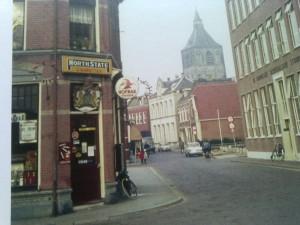 Steenstraat Engbers