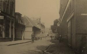 Steenstraat Groensmidt