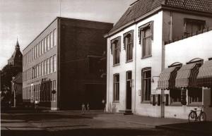 Steenstraat Molkenboer en Postkantoor