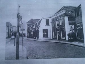 Steenstraat de Smorre Reuvers