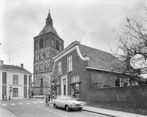 Steenstraat verhaag1