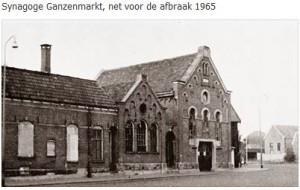 Synagoge 1965