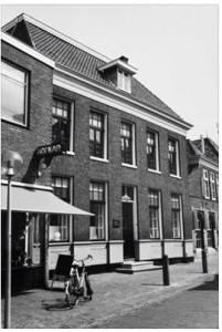 Tandarts Scholten Deurningestraat