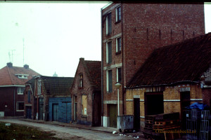 Walstraat Citadel 1970 bkopie