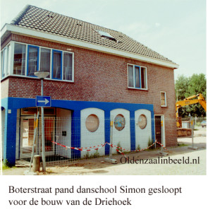 boterstraat simon