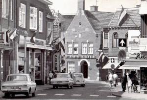 grotestraat 1971