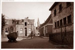 jodenstraatje kerkstraat