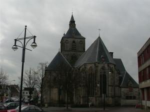 pl kerk