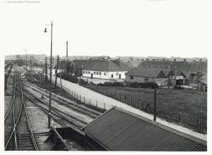 slachthuis 1930