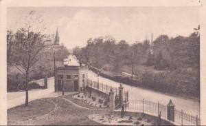 spoorstraat Oldenzaal