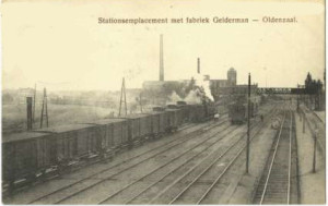 stationsemplacement