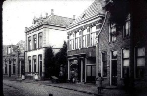 steenstraat 1901
