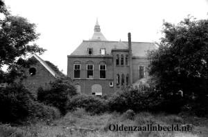 Pastorie Plechelmus Gasthuisstraat