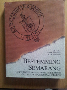 Boek Geldermann