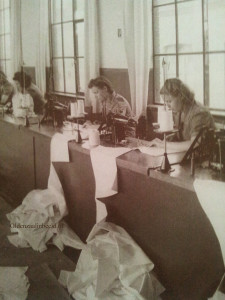 Zakkennaaierij 1949