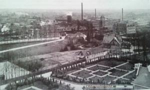 fabriek Geldermann zuid