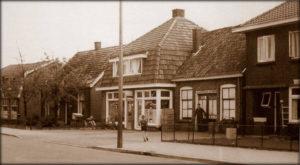 Enschedesestraat Engbers eierhandel
