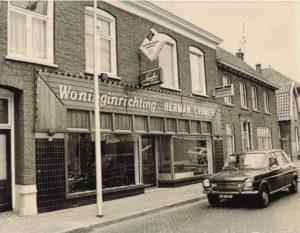 Kramer Nieuwstraat