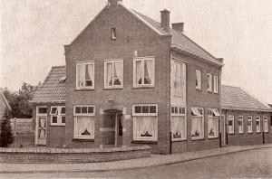 tulpstraat